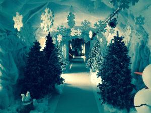 Immagini Del Villaggio Di Babbo Natale.Salerno Il Villaggio Di Babbo Natale Aprira I Battenti Il